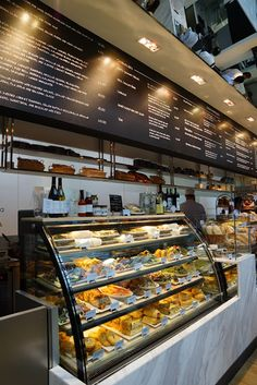 Dean and DeLuca Opens in Singapore: