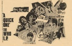 The Who - Ads