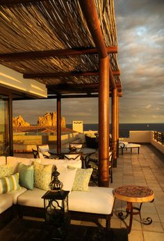 Mexico's Grand Solmar Penthouse Suite - Solmar Hotels and Resorts in Cabo San Lucas