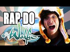 Brésil : Wakfu fait son rap | Krozmotion http://www.krozmotion.fr/2014/10/bresil-wakfu-fait-son-rap/