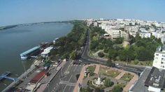 Galati - Romania Live webcams City View Weather - Euro City Cam