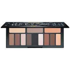 Kat Von D Beauty - Shade + Light Eye Contour Palette