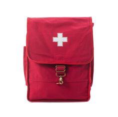 Apothecary Backpack from Izola