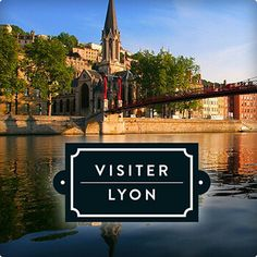 The official site for tourist office guided tours. Visiting Lyon with a guide ensures you get to see the best most important sites the city has to offer. Lyon France, History Of Textile, Lyon City, Equestrian Statue, Institute Of Contemporary Art, Tourist Office, Like A Local, Romanesque, Best Cities