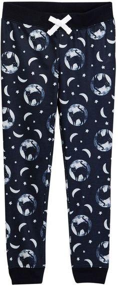 Joe Fresh Creature of the Night Sleep Pant (Big Girls)