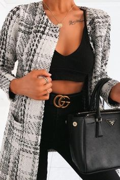 Trendy women s coats and jackets for women Brentiny Paris Classy Outfits, Outfits For Teens, Trendy Outfits, Fall Outfits, Cute Outfits, Fashion Outfits, Fashion Trends, Coats For Women, Jackets For Women