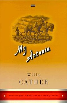 antonia shimerda in my antonia Ántonia shimerda has appeared in the following books: my Ántonia (great plains trilogy, #3.