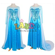 Cheap costume baby, Buy Quality dress swimming costume directly from China costume christmas Suppliers:  Customized Child Frozen Elsa Princess Dress Cosplay Costume for kidsNotice:1, Once you make an order, it will