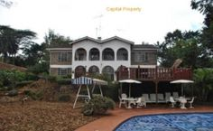 Executive 5 bedroom house in Loresho