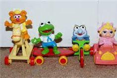 80s mcdonalds toys