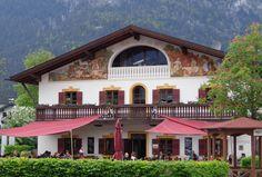 Garmisch-Partenkirchen, Bayern, Germany photography by cityhopper2