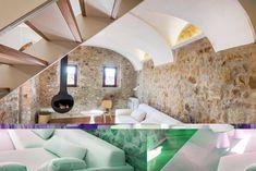 interiorismo casas de pueblo   Gloria Duran - Estudio de Arquitectura