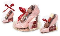 Who wouldn't like these shoes? Delicious and pretty too!