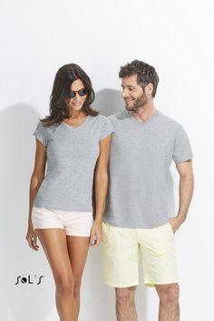 URID Merchandise -   T-SHIRT COM GOLA EM «V» PARA HOMEM   4.175 http://uridmerchandise.com/loja/t-shirt-com-gola-em-v-para-homem/