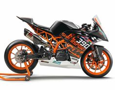 That new SSP 300 RC race bike looks super sexy  What do you say guys, should we build one this season and what would you like me to do with it?