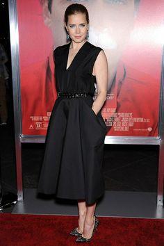 Amy Adams in Lanvin