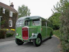 Quantock Heritage - Dennis Lancet. Earth Spirit, Bus Coach, Combustion Engine, Busses, Coaches, Taxi, Transportation, British, Trucks