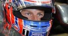 Jenson Button In Talks Over William Switch #F1 #McLaren