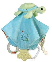 Go fish Chewbie - Turtle