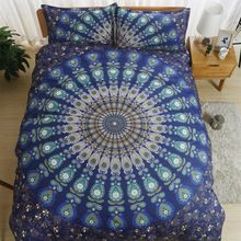 Bohemia boho 3D Bedding Set  Monocerus Print  Duvet cover set Twin queen king Beautiful pattern Real effect lifelike bedclothes   Tag a friend who would love this!   FREE Shipping Worldwide   Buy one here---> http://bohogipsy.store/products/bohemia-boho-3d-bedding-set-monocerus-print-duvet-cover-set-twin-queen-king-beautiful-pattern-real-effect-lifelike-bedclothes-4/