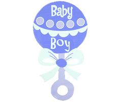 free baby clipart boy printable clip art and babies rh pinterest com  baby shower clipart boy free