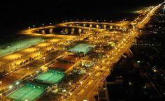 Boa Noite, Aracajú - Sergipe - Brasil