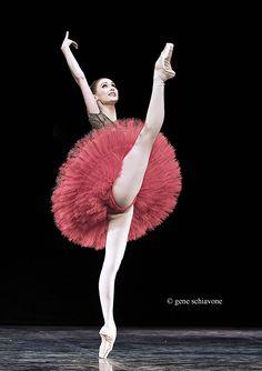 Photo Credit Gene Schiavone Ballet Photography