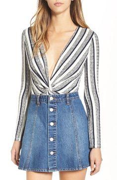 Piece Be with You Denim Skirt - Sale: 50% Off | Denim | Skirts ...
