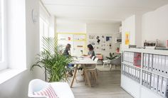 Future and Found Interior Design Studio, Tufnell Park