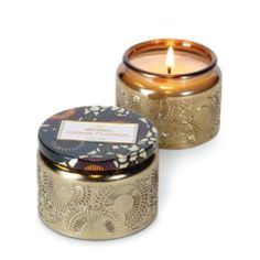 Voluspa Crane Flower Small Glass Jar Candle // Crane Flower is one of my favorite scents Voluspa Candles, Scented Candles, Glass Candle, Candle Jars, Portland, Pots, Small Glass Jars, Perfume Recipes, Candles Online