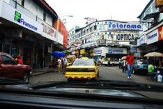 Barrio Chino / Chinatown - Panama www.CoolPanama.com