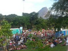 Flamengo Beach area, Gloria, Rio