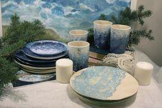 Ручная лепка (белая глина, глазури) #moulding #porcelain #pot #handmade #lepka #svoimirukami #ceramic #annjoyceramics