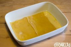 Lasaña de pollo (montaje - placas de lasaña) Salsa Bechamel, Sauce Béchamel, Relleno, Pudding, Montage, Cooking, Desserts, Food, Licence Plates