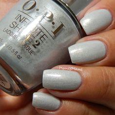 Opi infinite shine 2 go to grayt lenghts