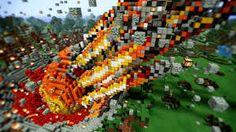 Resultado de imagem para minecraft