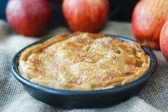 AirFryer Apple Pie