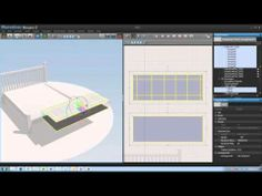 ▶ Cinema 4D tutorial: Add photoreal cloth to scenes - Part 7 - YouTube