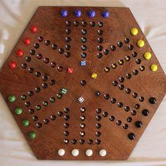 Wahoo Board From Djcreations