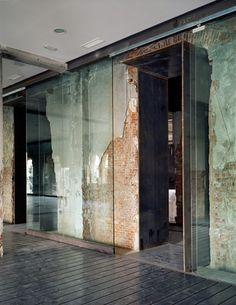 On Diseño - Proyectos: Nave 17 c. en el antiguo Matadero