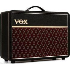 Vox-AC10-C1-1x10-10-Watt-Tube-Combo-Guitar-Amplifier-Top-Boost-Reverb-ac10c11