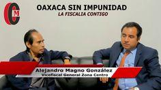 En Oaxaca se ejercerá la JUSTICIA conforme a Derecho, tarea y compromiso...