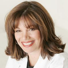 Dr. Audrey Kunin, MD - Dermatology gives the best answers for chronically chapped lips.