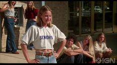Dazed and Confused Criterion Edition Blu-ray Review - IGN