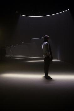 "UVA's Immersive New Installation ""Momentum"" Will Distort Your Senses | The Creators Project"