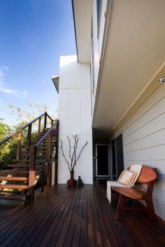 New home designs - Eumundi Lighthouse Noosa Australia, New Home Designs, House Goals, Lighthouse, New Homes, Exterior, House Design, Outdoor Decor, Home Decor