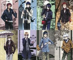 K Project Image - Zerochan Anime Image Board Kk Project, K Project Anime, Return Of Kings, King Of Kings, Cute Anime Boy, Anime Guys, Suoh Mikoto, Magical Warfare, Vampire Knight Zero