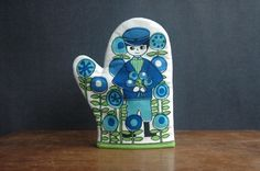 Oven mitt blue green at https://www.etsy.com/listing/171711642/mid-century-danish-modern-illustrated
