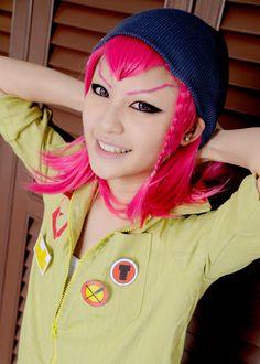 yukikage0804(雪影) Kazuichi Souda Cosplay Photo - WorldCosplay