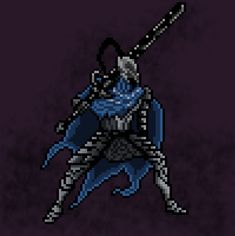 Artorias The AbyssWalker Dark Souls by callmewhenyoupurchas on DeviantArt